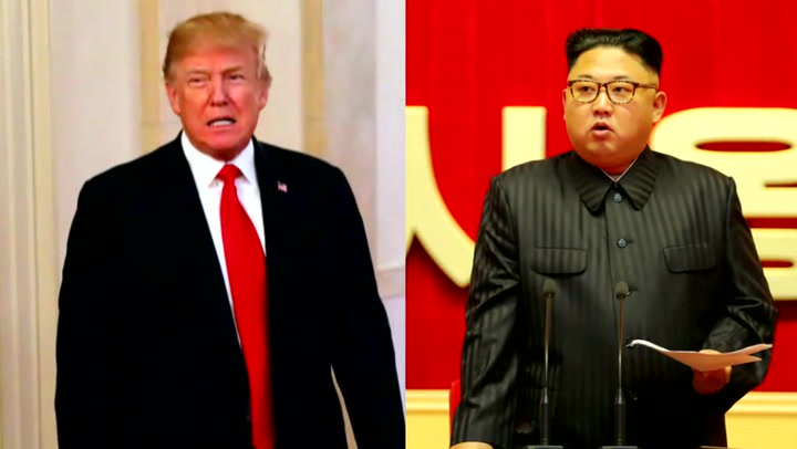 US president Donald Trump is to meet North Korean leader Kim Jong-un again.