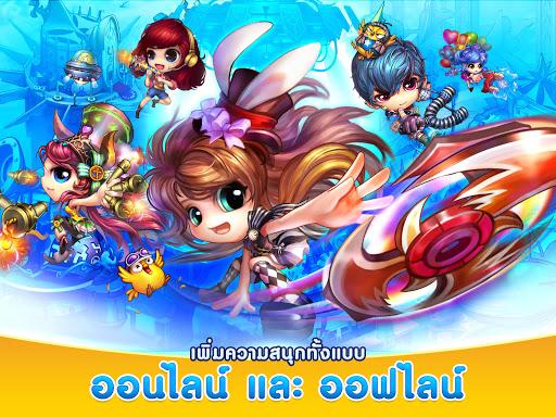 BOOMZ Thailand 2.5.8.0 1
