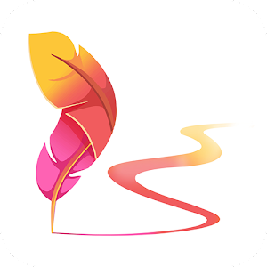 Text Over Photo 1.1 (Premium) by photoshop mobile apps logo