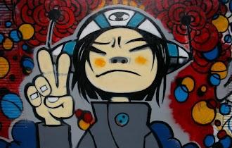 Graffiti Art Design - screenshot thumbnail 03