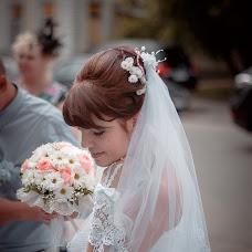 Wedding photographer Aleksey Ustimov (Alex3D). Photo of 27.02.2015