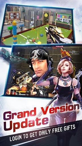 Crisis Action: NO CA NO FPS screenshot 3