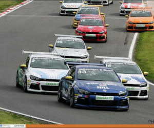 Het nieuwe DTM-seizoen zal in België van start gaan