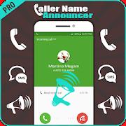 Caller Name Announcer Pro (no full screen ads)