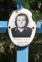 Photo: Шайкина Александра Васильевна 1920-2000 Фото для сайта http://новодевичье.рф