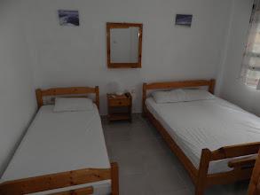 Photo: Δωμάτιο στο διαμέρισμα Νο 16 - Room of apartment No 16