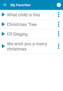 Christmas Ringtones screenshot 4