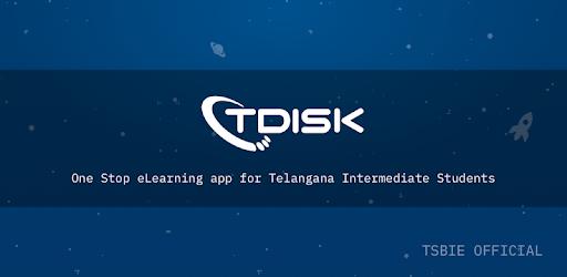 TDiSK - India's Best Learning app for +2, JEE,NEET - Apps on