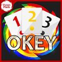 OyunPark Okey icon