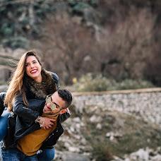 Fotógrafo de casamento Giuseppe De angelis (giudeangelis). Foto de 22.02.2018