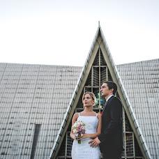 Wedding photographer Maxi Oviedo (maxioviedo). Photo of 27.01.2016