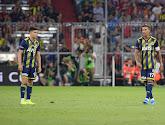 Keert Nabil Dirar dan toch terug naar Club Brugge?