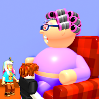 2020 Escape Grandma Obby Robloxs Mod Android Iphone App Not