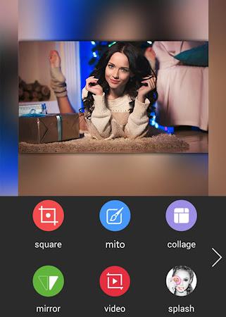 SquarePic:Insta square collage 3.4 screenshot 326186