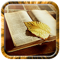 Bible Quotes Keyboard Themes icon