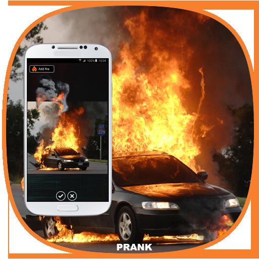 火にあなたの車を男 娛樂 App LOGO-APP試玩