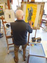 Photo: Cursus André Huisman