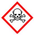 Simbol Bahan Kimia Berbahaya