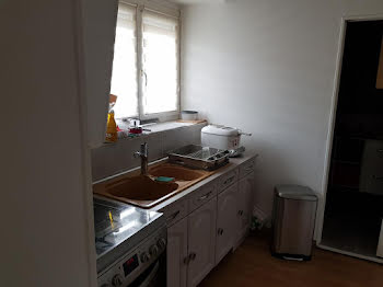 appartement à Roeulx (59)