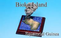 Bioko Island -Equatorial Guinea-
