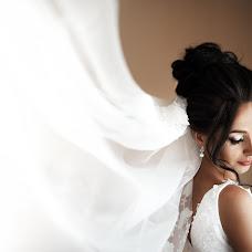 Wedding photographer Aleksandr Cubera (ALEXSOVA). Photo of 03.09.2018