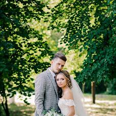 Wedding photographer Dina Romanovskaya (Dina). Photo of 23.10.2018
