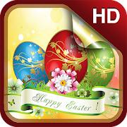 Easter Live Wallpaper HD