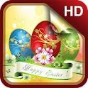Easter Live Wallpaper HD icon