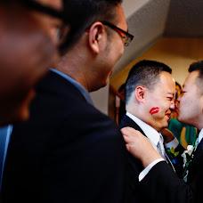 Wedding photographer Haley Shandro (shandro). Photo of 21.01.2014