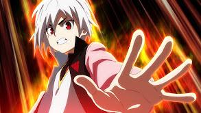 Spirit of Fire! World Spryzen! thumbnail