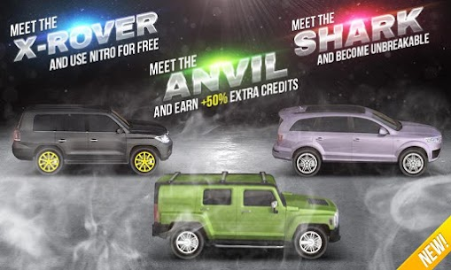 Drag Racing 4×4 App Download For Android and iPhone 2