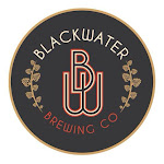 Logo for Blackwater Brewing