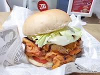 JB Burger 美式漢堡專賣店