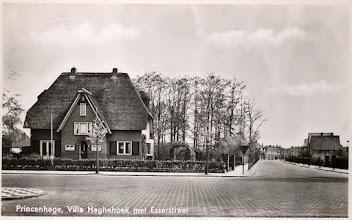 Photo: 1939 Esserplein
