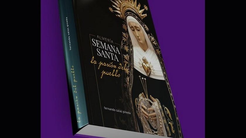 Portada del libro publicado por Fernando Salas.
