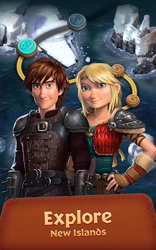 Dragons: Titan Uprising modavailable screenshots 22