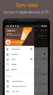 Alzex Finance Premium: Software de finanzas personales 5