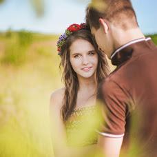 Wedding photographer Natalya Vdovina (vnat88). Photo of 13.08.2014