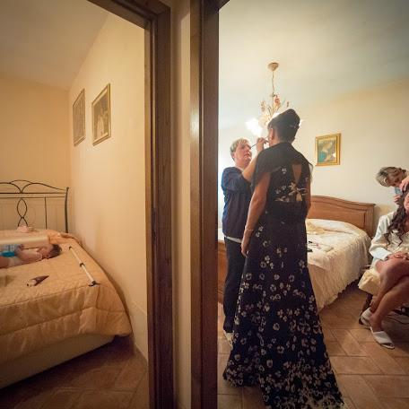 Wedding photographer Nicola Antonucci (antonucci). Photo of 26.09.2017