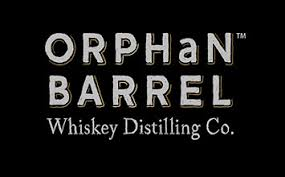 Logo for Orphan Barrel Entrapment