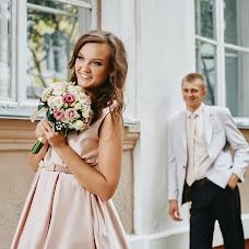 Wedding photographer Zhenya Korneychik (jenyakorn). Photo of 26.10.2018