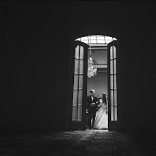 Wedding photographer Vitaliy Maslyanchuk (Vitmas). Photo of 04.06.2018