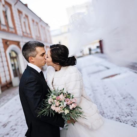 Wedding photographer Ilya Volokhov (IlyaVolokhov). Photo of 02.11.2017