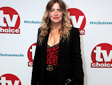 Emma Atkins' 'overwhelmed' by Paul Copley casting