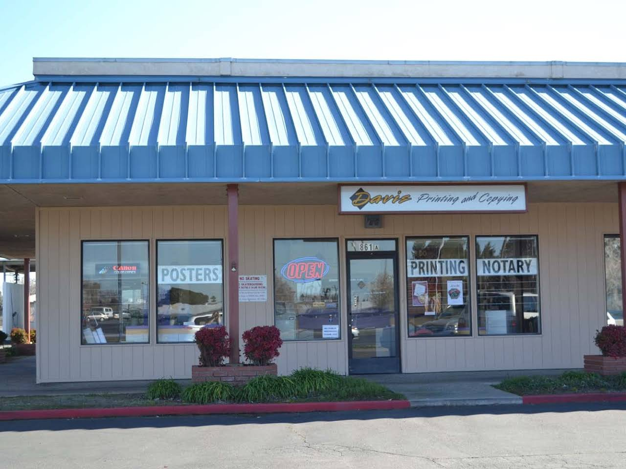 Davis printing copying commercial printer in yuba city report post reheart Choice Image