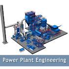 Power Plant Engineering icon