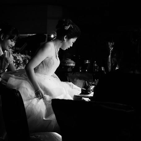 婚礼摄影师 Hom boy (boy). 11.10.2014的图片