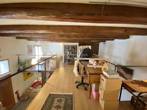 Vente appartement 2 pièces 100 m2