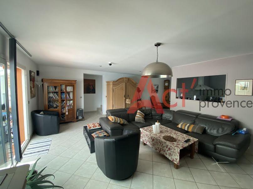 Vente villa 6 pièces 176 m² à Draguignan (83300), 475 000 €