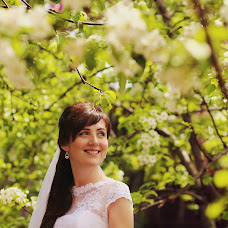 Wedding photographer Olesya Egorova (EgorovaOlesya). Photo of 18.05.2015